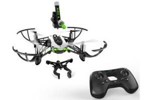 Mini Drone Parrot Mambo Mission