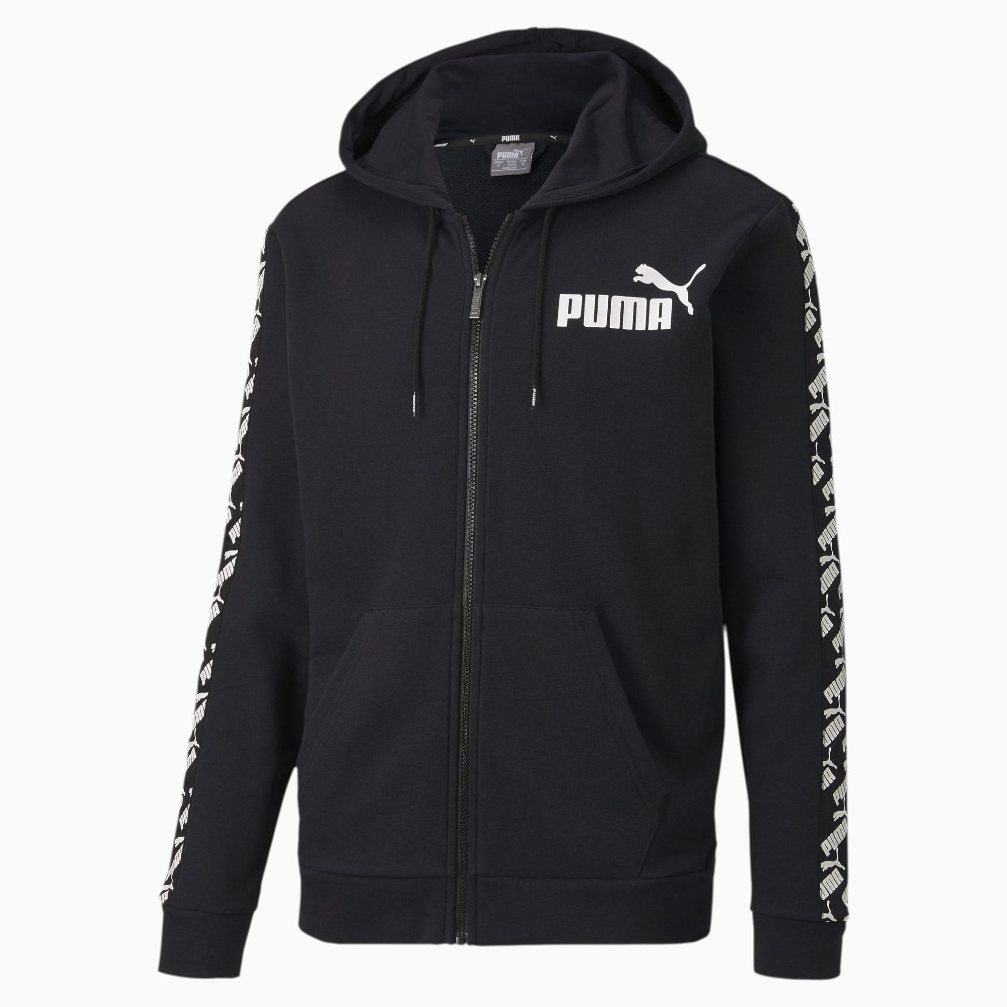 Sweat-shirt à Capuche Puma Amplified Training pour Hommes - Tailles au choix