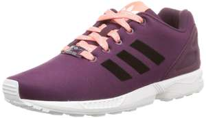 Sneakers basses Femme Adidas Zx flux