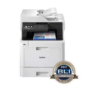 Imprimante laser multifonctions Brother DCP-L8410CDW