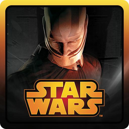 Application Star Wars: Kotor sur Android