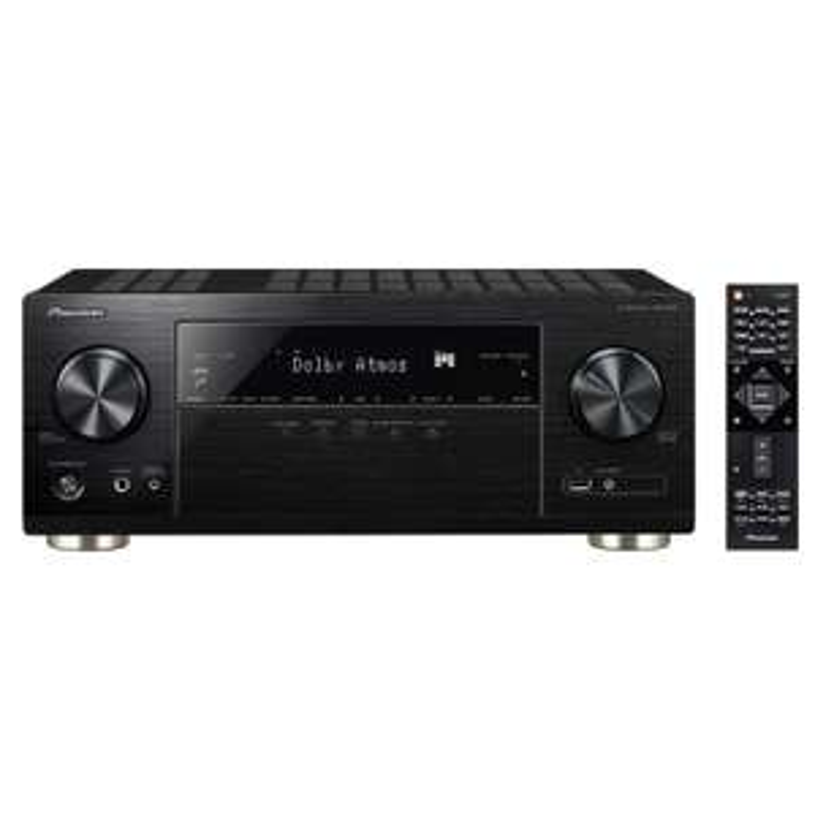 10% de réduction sur une sélection d'amplificateurs - Ex : Ampli Pioneer VSX-933