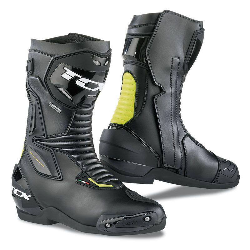 Bottes Moto TCX Boots SP Master Gore-Tex - Tailles au choix
