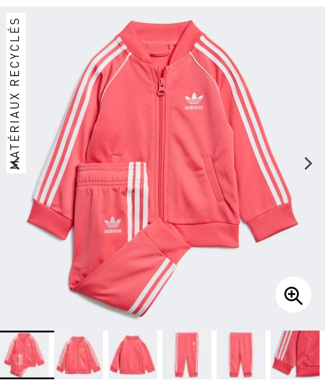 Survêtement Adidas SST pour Enfants - Coloris & Tailles au choix