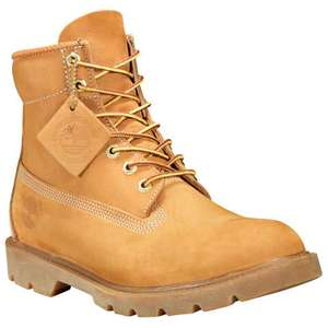 Bottes Homme Timberland 6 inch Waterproof - Tailles 40 au 47.5 (outletinn.com)