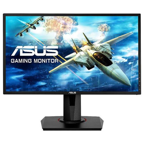 "Ecran PC 24"" Asus VG248QG - Full HD, Dalle TN, 165 Hz, 0.5 ms, FreeSync (G-Sync Compatible)"