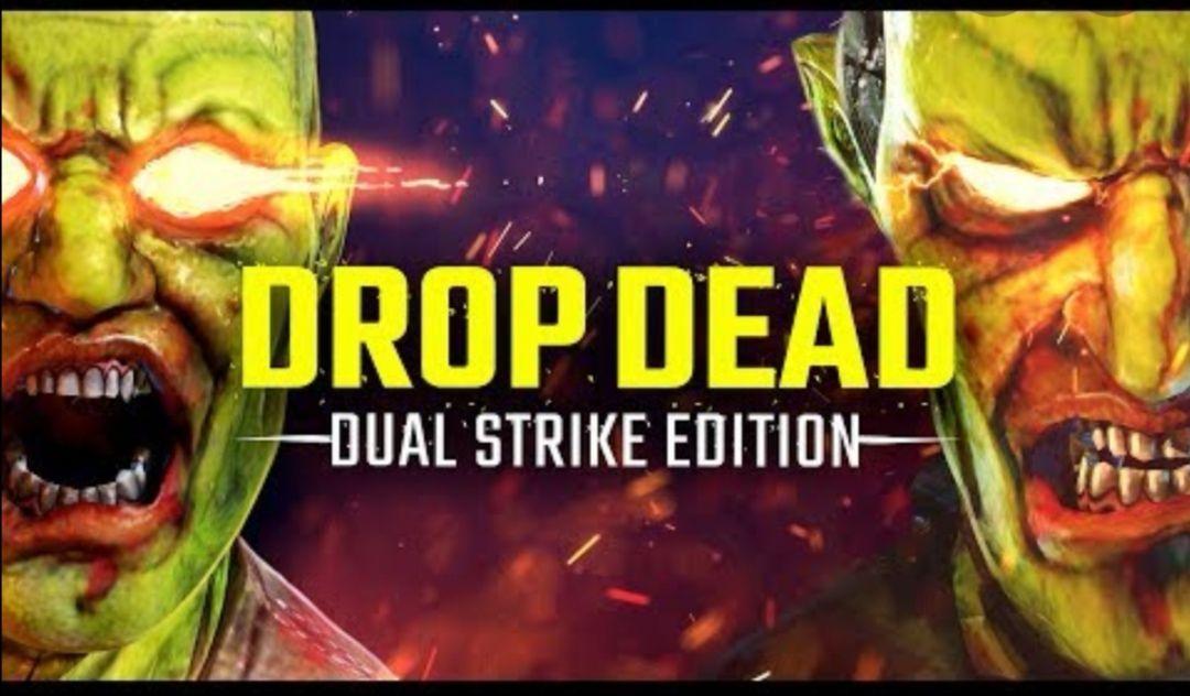 Jeu Drop Dead Dual Strike Edition - Oculus Quest et Rift (Dématérialisé)
