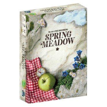 Jeu de société Spring Meadow