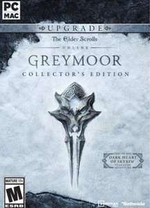 The Elder Scroll Online : Greymoor-Digital Collector Upgrade sur PC (Dématérialisé)