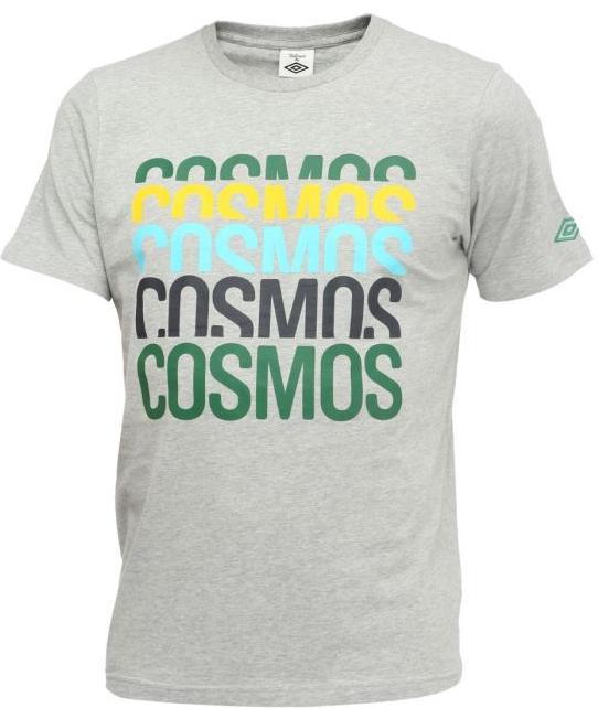 T-Shirt Umbro Cosmos Homme - Taille S uniquement