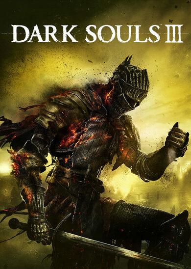 Dark Souls III sur PC (Dématérialisé, Steam - Frais inclus)