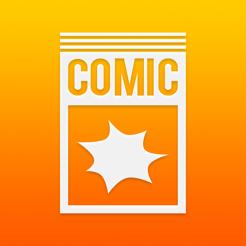 iComics - Comic Book Reader gratuit sur iOS