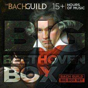Album numérique Beethoven en téléchargement - 176 morceaux, 15h de musiques