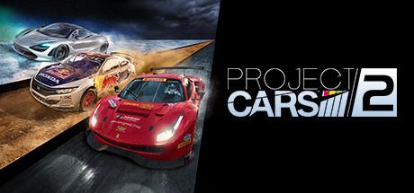 Project Cars 2 Deluxe Edition sur PC (Dématérialisé)