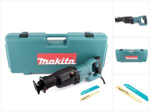 Scie sabre filaire Makita JR3060T + coffret de transport