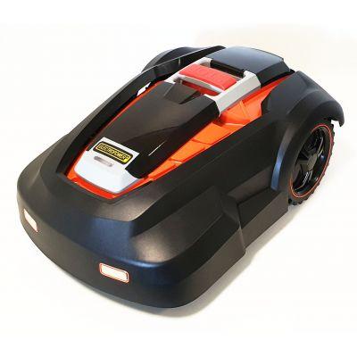 Robot tondeuse à gazon Electropower RM24A - 1000m² (toupour.com)