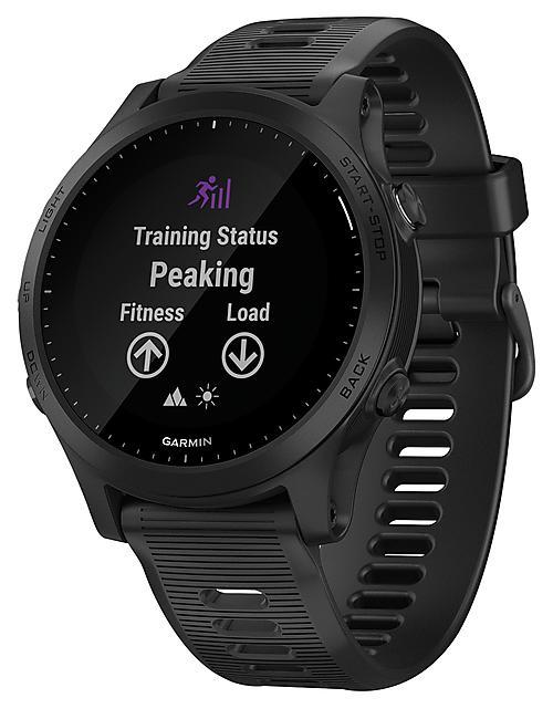 [Membres Club] Montre GPS-Cardio Garmin Forerunner 945