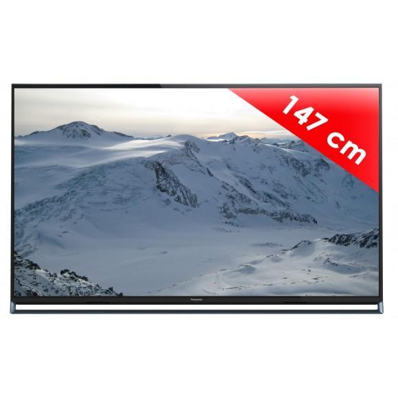 """TV 58"""" Panasonic TX-58AX800E - 4K, 2000 Hz, Smart TV"""
