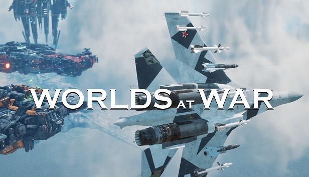 Worlds at War sur Oculus Rift (Dématérialisé - Oculus)