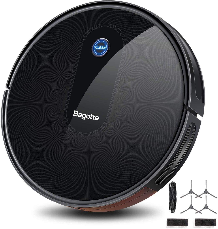 Aspirateur robot Bagotte BG600 (vendeur tiers)