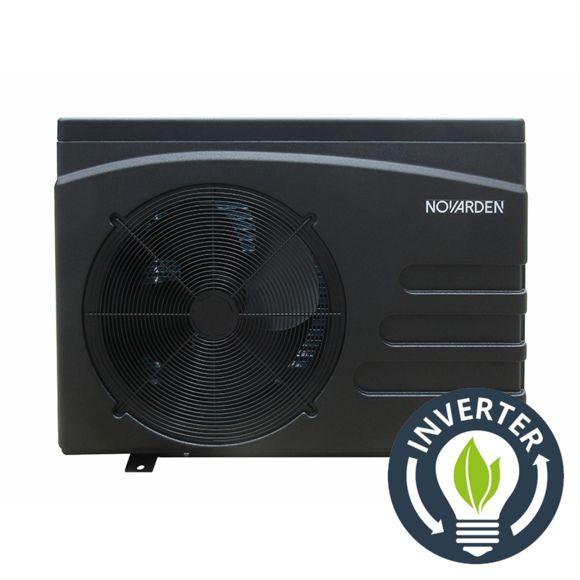Pompe à chaleur NOVARDEN NSH60I INVERTER - 6,0kW (Vendeur Tiers)