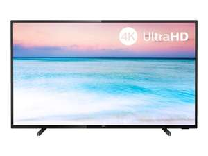 "TV LED 65"" Philips 65PUS6504 - UHD 4K, HDR, Smart TV, Dolby Vision & Atmos + 28,75€ en Super Points (Ubaldi)"