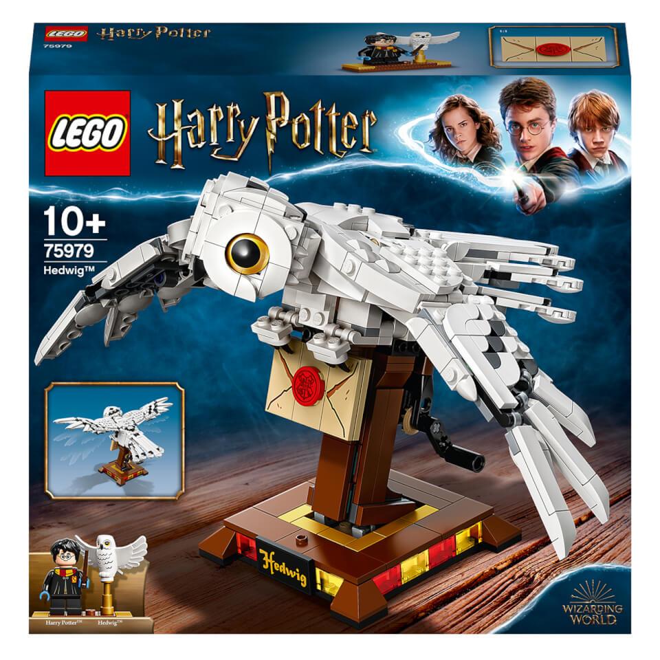 [Précommande] Lego Harry Potter 75979 - Hedwige