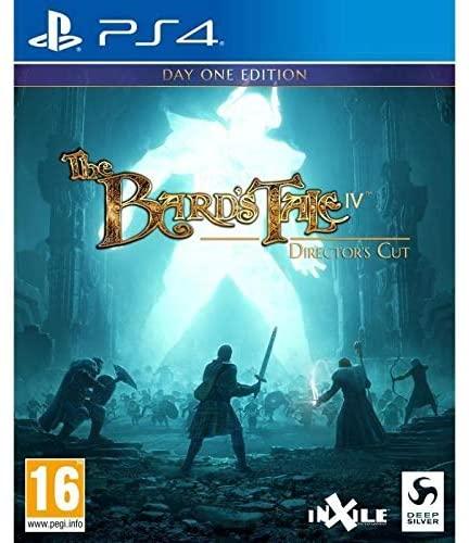 Jeu Bard's Tale 4 Director's Cut sur PS4 (vendeur tiers)