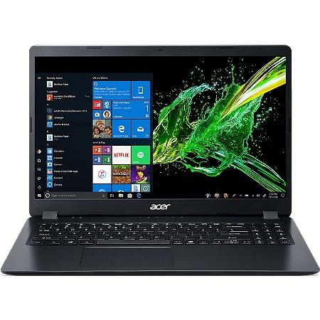 "PC Portable Acer 15"" A315-34-P76P - Pentium Silver N5000, 4 Go de Ram, 256Go"