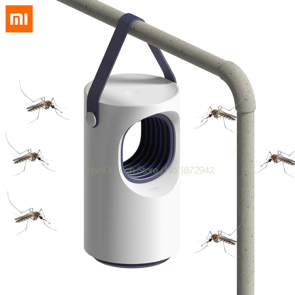 Smart Home Répulsif contre les moustiques
