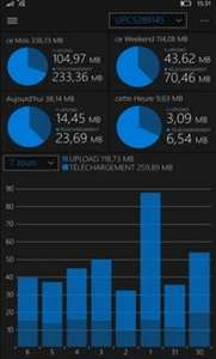 Application WiFi Tool gratuite sur Windows store (au lieu de 1,49€)