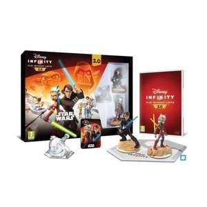 Disney Infinity 3.0 Pack de démarrage Xbox One / PS4