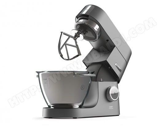 Robot pâtissier Kenwood KVL8305S Chef XL - Titanium