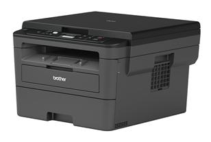 Imprimante Laser monochrome Brother Multifonction 3-en-1 compact DCP-L2530DW (brother.fr)