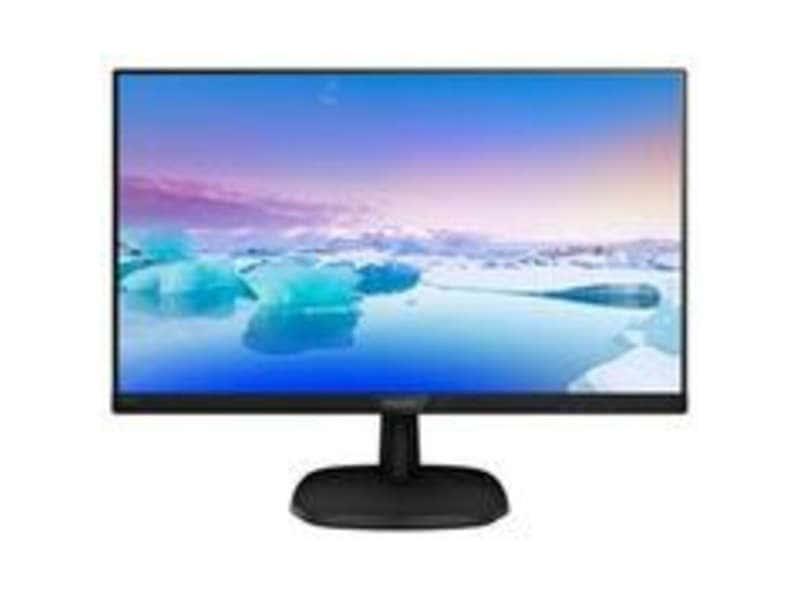 "Écran Philips 24"" 243V7QDSB/00 - Full HD, IPS, LED, 5 ms"
