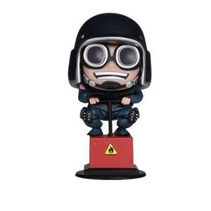 Figurine Chibi Rainbow six Siège Collection Thermite