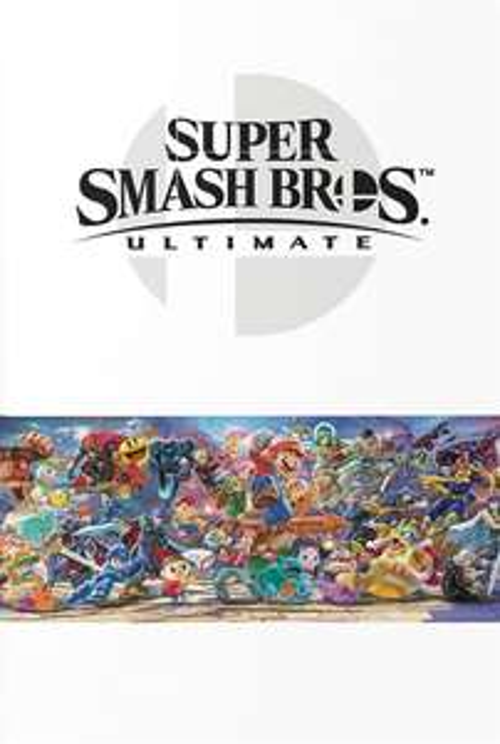 Guide Super Smash Bros Ultimate Edition Collector
