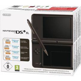 Sélection d'articles en promotion - Ex : Nintendo Dsi Xl Chocolat