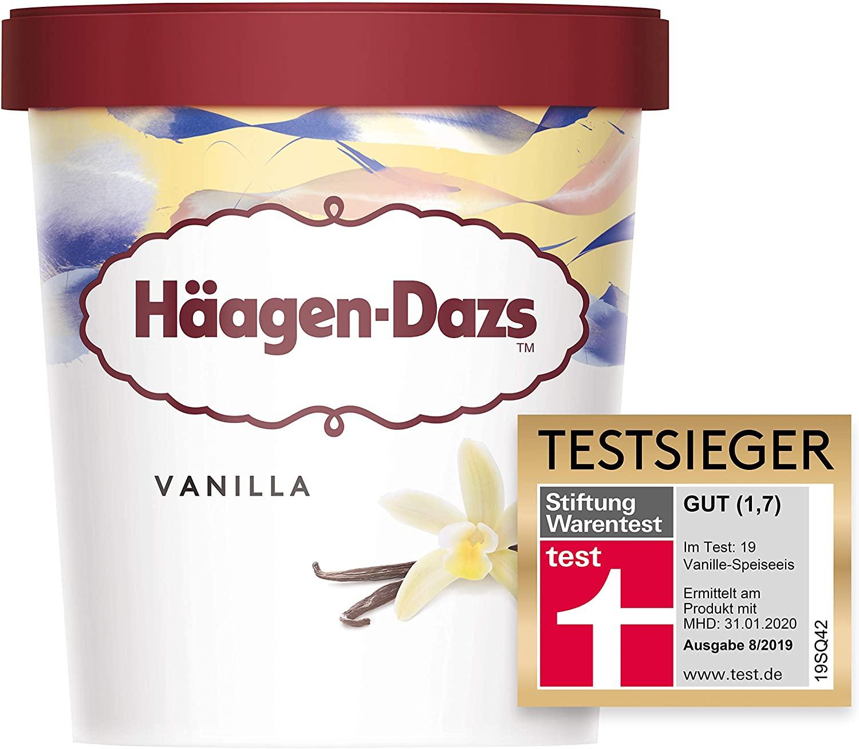 [Prime Now] 30% de réduction sur une sélection de produits - Ex: Pot Crème Glacée Häagen-Dazs 460 ml - Paris (75)