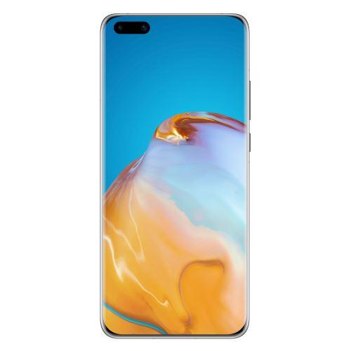 "Smartphone 6.1"" Huawei P40 pro - 5G, 8 Go RAM, 256 Go ROM (Sans Services Google)"