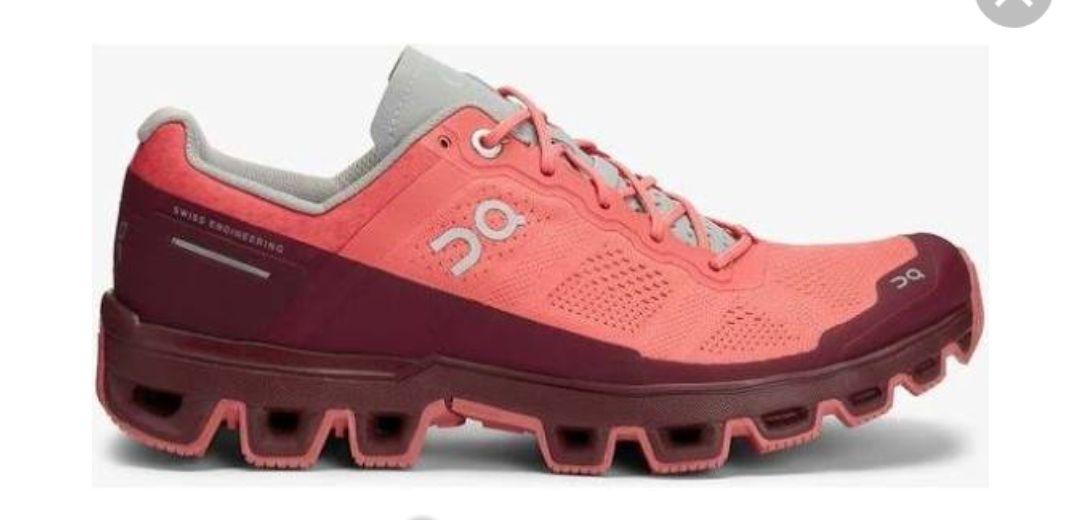 Chaussures de running On Cloudventure W pour Femmes - Diverse tailles (viladomat.com)