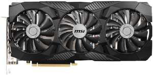 Carte Graphique MSI GeForce RTX 2070 Tri Frozr - 8 Go