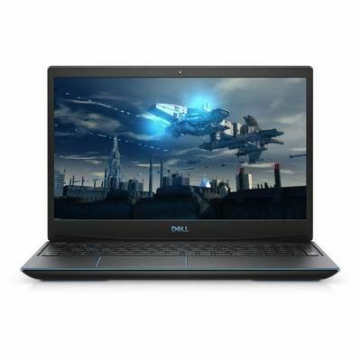 "PC Portable 15.6"" Dell G3 15 3590 - Core i5-9300H, 8 Go de Ram, 1 To + 256 Go SSD, GeForce GTX 1050 3 Go"