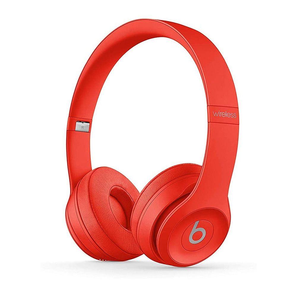 Casque Sans-fil Beats Solo3 - Bluetooth, Rouge