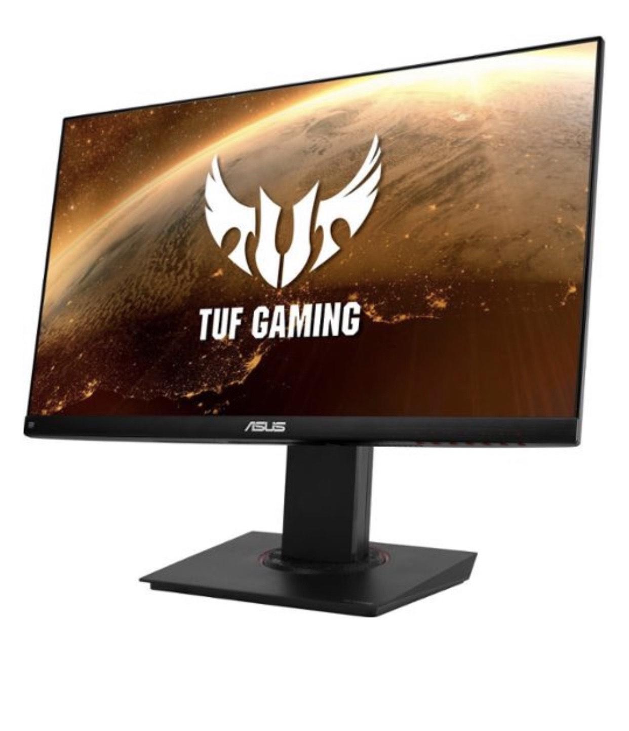 "Ecran PC 24"" Asus VG249Q - 1 ms, Dalle IPS 144 Hz, FreeSync + Adaptive Sync (204€ via RAKUTEN15 + 10.95€ en SuperPoints)"