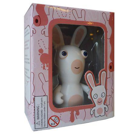 Figurine Lapin Crétin (+ livraison offerte en point relais)