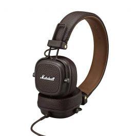 Casque Audio Filaire Marshall Major III - Marron