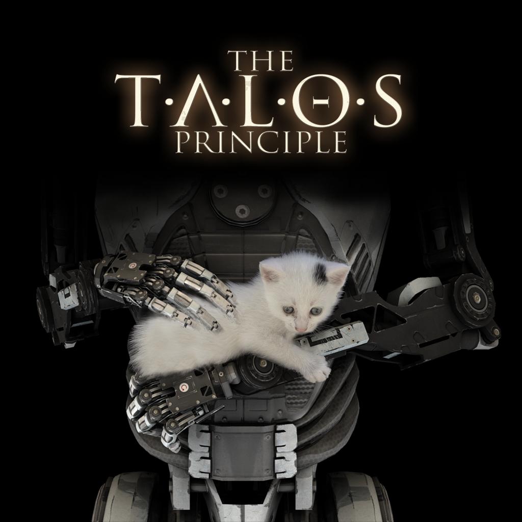 The Talos Principle sur PS4 (Dématérialisé)