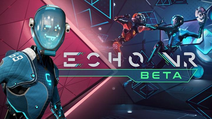 Beta Echo VR Gratuite sur PC (Dématérialisé)