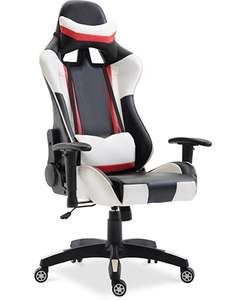 Chaise de bureau Racing Gaming LV (myfaktory.com)